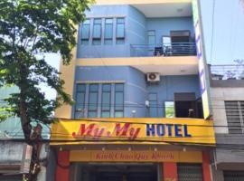 My My Hotel, hotel in Quảng Ngãi