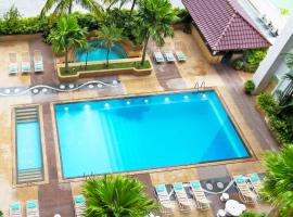 Bayview Hotel Georgetown Penang, hotel in George Town