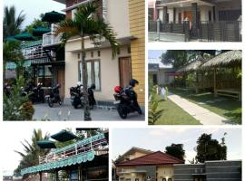 OWK Homestay, hotel in Wonosobo