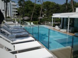 Hotel Erica, Hotel in Lignano Sabbiadoro