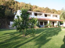 Guesthouse Casavasco, guest house in Chia