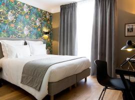 Hôtel Mathis Elysées, hotel near Salle Gaveau, Paris