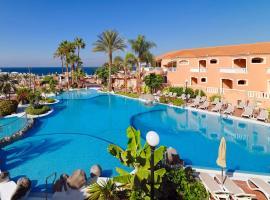 Sol Sun Beach Apartamentos, hotel in Adeje