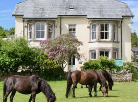 Dartmoor House B & B, hotel near Ashbury Golf Club, Okehampton