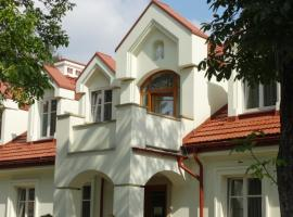 Pokoje Gościnne Dom św. Szymona, розміщення в сім'ї у місті Краків