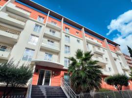 Zenitude Hôtel-Résidences Béziers Centre, apartment in Béziers