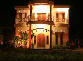 BBS Homestay Syariah, hotel in Wonosobo
