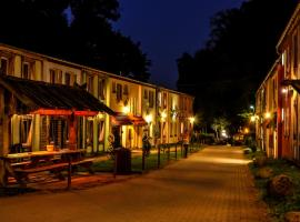 Hotel Harzlodge, ξενοδοχείο σε Goslar