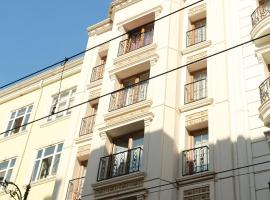 Hotel Black Pearl, hotel near Topkapi Palace, Istanbul