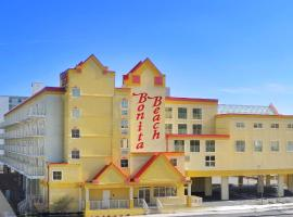 Bonita Beach Hotel, hotel in Ocean City