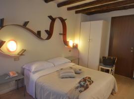 Piccolo Tiepolo, pet-friendly hotel in Venice