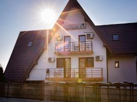 Shamrock Inn, hotel near Hamak Adventure Park, Iaşi