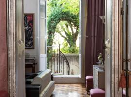 Luxury Design Hotel Particulier le 28, hotel near Sciences Po Aix University, Aix-en-Provence