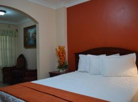 Hotel Florencia, hotel in San Miguel
