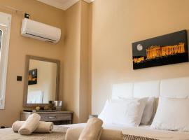 Gazi Divine Apartment, hotel near Gazi - Technopoli, Athens