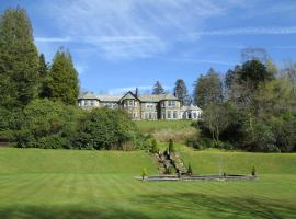 Merewood Country House Hotel, hotel in Windermere