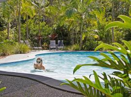 Bayshore Bungalows Byron Bay, hotel in Byron Bay