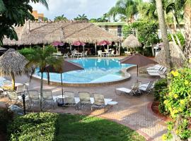 Gulfcoast Inn Naples, hotel in Naples