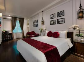 Hanoi ERA Hotel, pet-friendly hotel in Hanoi