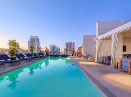 Andaz San Diego - a Concept by Hyatt, hotel in San Diego