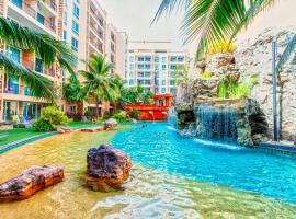 Atlantis Resort Jomtien Beach, hotel in Jomtien Beach