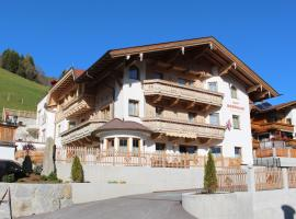 Haus Dorfblick, homestay in Gerlos