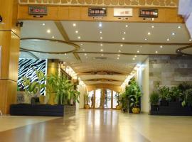Hotel Saintmartin Ltd., hotel in Chittagong