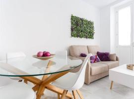 Nuevo Apartamento, hotel cerca de Catedral de Cádiz, Cádiz