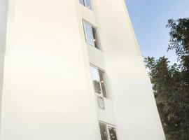 New Hotel Executive Inn, hotel in Vijayawāda
