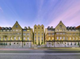 ARCOTEL Camino, отель в Штутгарте
