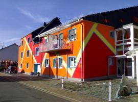 Ferienwohnungen & Appartements Roth, Ferienwohnung in Beckingen