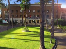 Regal Park Hotel, hotel in La Giustiniana