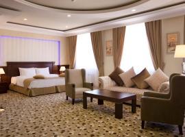 Central Hotel, отель в Ереване