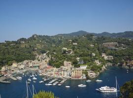 Belmond Hotel Splendido, hotel in Portofino