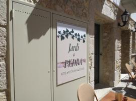 Jardi de Pedra - Adults Only, hotel a l'Escala