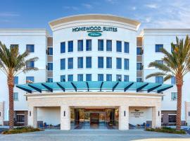 Homewood Suites by Hilton San Diego Hotel Circle/SeaWorld Area, отель в Сан-Диего