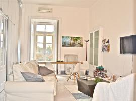 Holiday Comfort & Design, pet-friendly hotel in Salerno