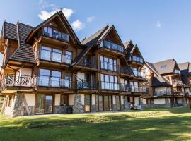 Apartament PAJO III Ski RESORT – hotel w pobliżu miejsca Wyciąg Szymoszkowa w Zakopanem