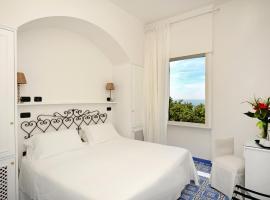 Hotel Aurora, hotel in Amalfi