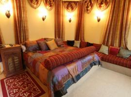 Destinations Inn Theme Rooms, hotel in Idaho Falls