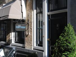 Bed & Breakfast Adrichem en Scherpenseel, B&B in Middelburg