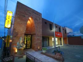 Hotel Puuc, hôtel à Oxkutzcab