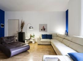 Milano Apartments, hotel near La Scala, Milan