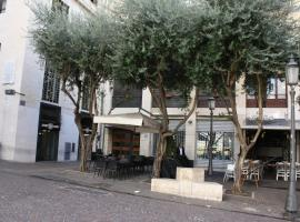 Marchesa Lulu, pet-friendly hotel in Salerno