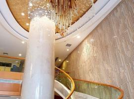 Swiss-Belhotel Blulane, hotel malapit sa Intramuros, Maynila