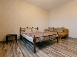 Apartment on Pochtovoye otdeleniye 69, spa hotel in Lyubertsy