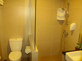 Drego Hotel, hotel near Sultan Syarif Kasim II International Airport - PKU,