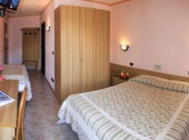 Hotel Les Saisons, hotell i Saint Vincent