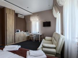 Багет Отель, мини-гостиница в Нижнем Новгороде
