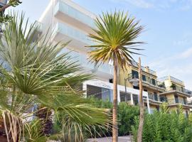 Hotel Astoria, hotel in Caorle